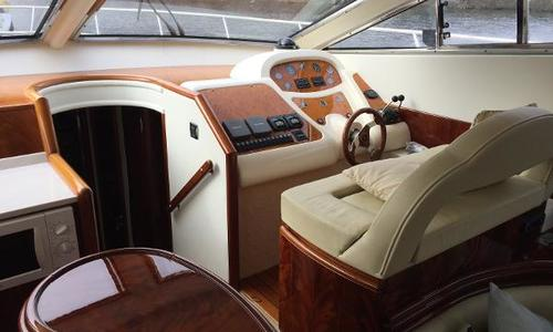Image of Astondoa 54 FLY for sale in United Kingdom for £250,000 Bowness-on-Windermere, United Kingdom