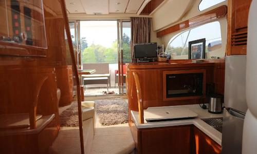 Image of Astondoa 394 for sale in United Kingdom for £119,995 Bowness-on-Windermere, United Kingdom