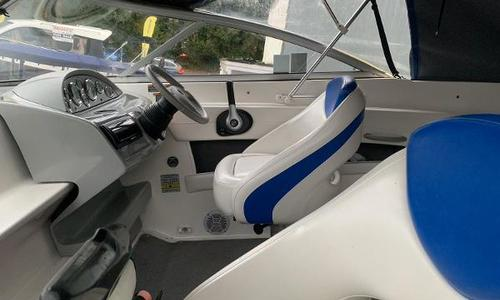 Image of Bayliner 652 Cuddy with trailer for sale in United Kingdom for £23,995 Bowness-on-Windermere, United Kingdom