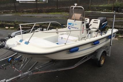Fletcher Dell Quay Sportsman 17 for sale in United Kingdom for £8,950