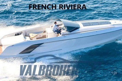 Frauscher 1414 Demon for sale in France for €630,000 (£575,348)