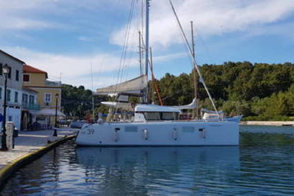 Lagoon 39 for sale in Greece for £249,950