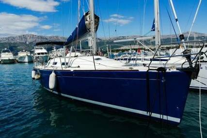 Beneteau First 36.7 for sale in Croatia for €41,500 (£37,900)