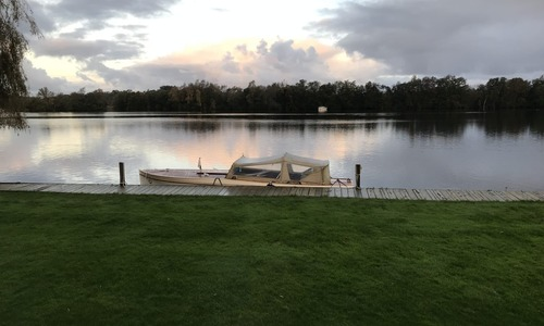 Image of JW Brooke Launch for sale in United Kingdom for £24,950 Henley on Thames, United Kingdom