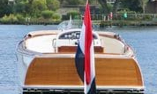 Image of Long Island Sportsman 25 for sale in United Kingdom for £100,000 Henley on Thames, United Kingdom