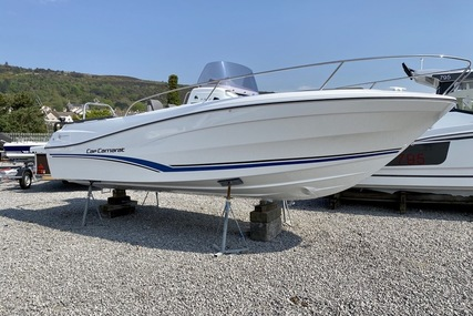Jeanneau Cap Camarat 7.5 Cc for sale in United Kingdom for £67,679
