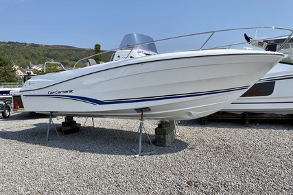 Jeanneau Cap Camarat 7.5 Cc for sale in United Kingdom for £75,032
