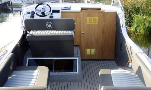Image of Viking 275 for sale in United Kingdom for P.O.A. Reading, United Kingdom