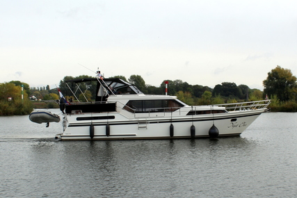 Lindenkruiser 12.70 AK for sale in Netherlands for €138,000 (£119,221)