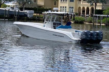 Hydra-Sports 3400 CC for sale in United States of America for $195,000 (£151,194)