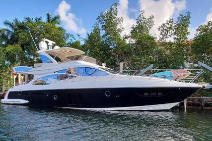 Azimut Yachts 60 Flybridge for sale in United States of America for $1,275,000 (£915,429)