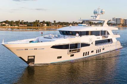 IAG Motor Yacht for sale in United States of America for $13,500,000 (£9,545,696)