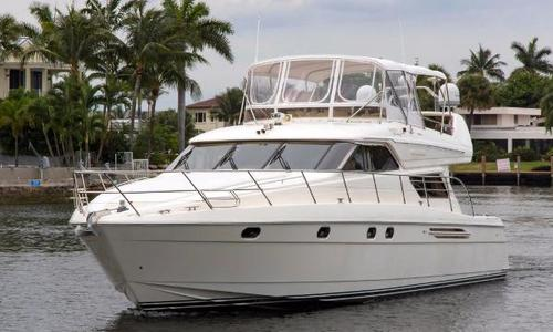 Image of Viking Princess Sport Cruiser for sale in United States of America for $289,500 (£207,846) Fort Lauderdale, FL, United States of America