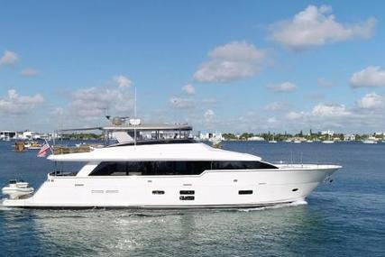 Hatteras M90 Panacera for sale in United States of America for $6,999,000 (£5,426,717)