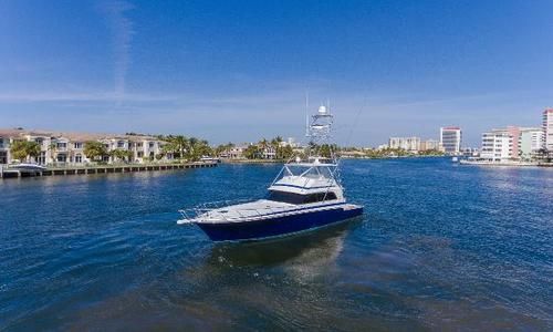 Image of Bertram Convertible for sale in United States of America for $698,000 (£503,284) Beach Haven, NJ, United States of America