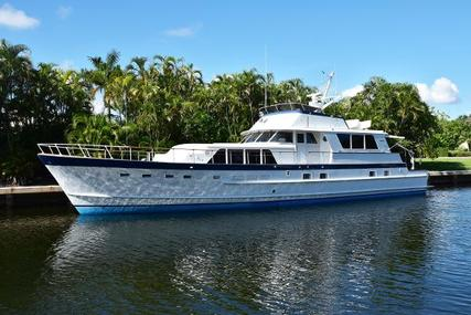 Burger Flybridge Motoryacht for sale in United States of America for $675,000 (£483,604)