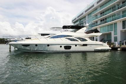Azimut Yachts 62 Evolution for sale in United States of America for $749,000 (£551,425)