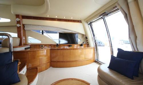 Image of Azimut Yachts 62 Evolution for sale in United States of America for $749,000 (£546,376) Miami, FL, United States of America