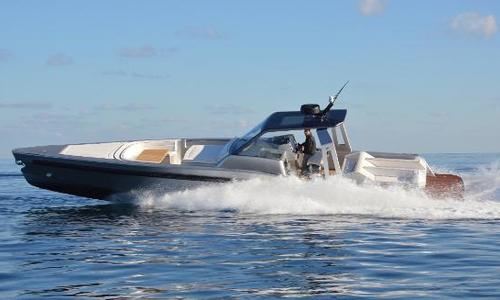Image of maori 50 Hard Top - Custom for sale in Italy for €750,000 (£674,018) Olbia, Italy