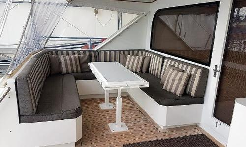 Image of Broward Raised Pilothouse MY for sale in United States of America for $850,000 (£618,609) Petersburg, AK, United States of America