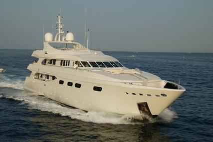 Alfamarine Cantieri di Fiumicino for sale in Philippines for $3,900,000 (£2,896,785)