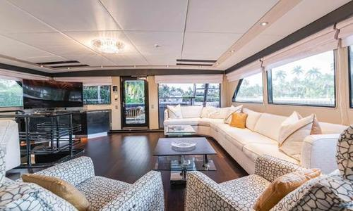 Image of Broward Tri-Deck for sale in United States of America for $4,500,000 (£3,217,733) Fort Lauderdale, FL, United States of America