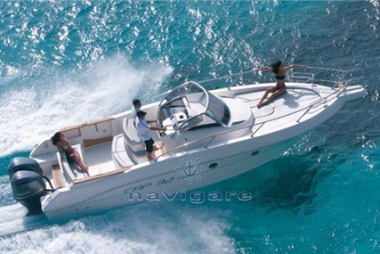 Capelli Cap 32 WA for sale in Italy for €75,000 (£66,505)