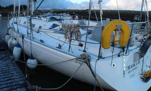 Image of Bowman Starlight 46 Yacht for sale in United Kingdom for £225,000 Conwy Marina, United Kingdom