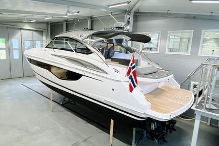 Princess V40 for sale in Norway for kr5,395,000 (£450,465)
