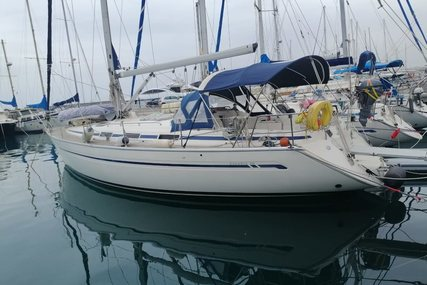 Bavaria 40 for sale in Spain for €59,000 (£51,181)