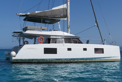 Catamarans Nautitech 46 Fly for charter in Greece from €5,600 / week