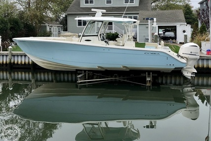 Cobia 344 CC for sale in United States of America for $224,500 (£159,337)