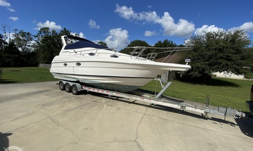 Image of Regal 2860 Commodore for sale in United States of America for $39,000 (£28,007) High Springs, Florida, United States of America