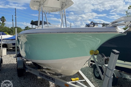 Tidewater 220 LXF for sale in United States of America for $69,500 (£50,706)