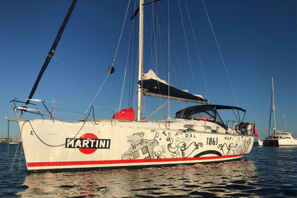 Beneteau Oceanis 393 Clipper for sale in Portugal for €83,500 (£74,295)