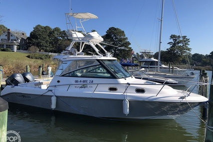 Everglades 320 EX for sale in United States of America for $187,500 (£137,248)
