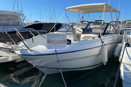 Jeanneau Cap Camarat 6.5 BR serie 2 for sale in France for €35,000 (£30,410)