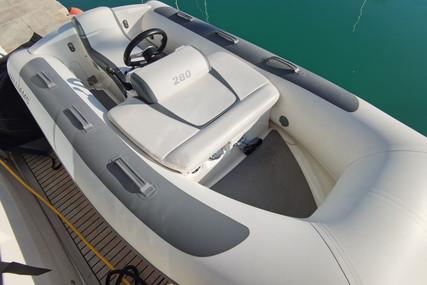 Williams 280 minijet for sale in Croatia for €14,500 (£13,242)