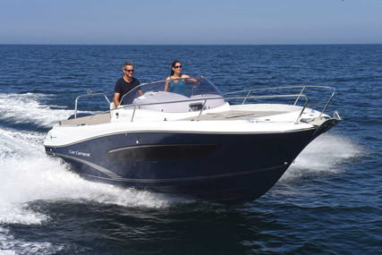 Jeanneau Cap Camarat 7.5 WA for sale in France for €75,900 (£67,533)