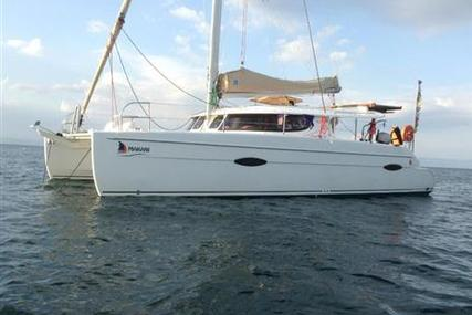 Fountaine Pajot LIPARI 41 MAESTRO for sale in Italy for €265,000 (£229,881)