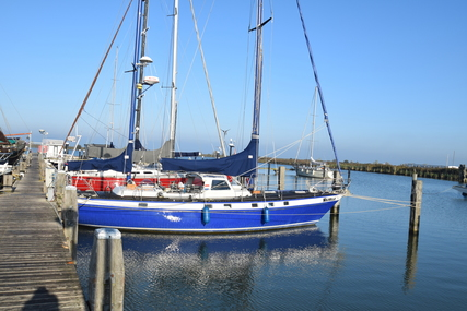 Dick Zaal 41 Ketch Centerboard for sale in Netherlands for €69,750 (£62,684)