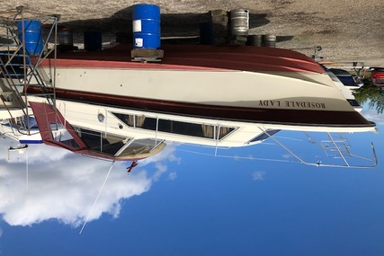 Fairline Mirage 29 for sale in United Kingdom for £21,500