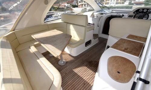Image of Bavaria Yachts Sport 43 Power for sale in Croatia for €189,500 (£163,224) Dalamtia (, Croatia