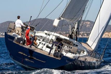 Custom Bermudian Sloop for sale in Spain for €2,200,000 (£1,959,719)