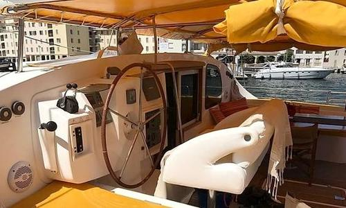 Image of Alliaura PRIVILEGE 585 for sale in France for €500,000 (£431,109) Sète, France