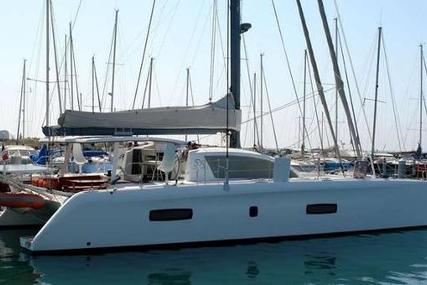 Outremer 5X for sale in France for €995,000 (£857,951)