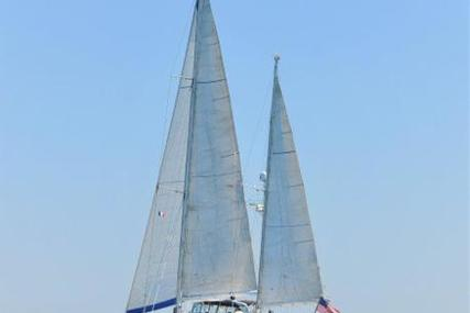 Palmer Johnson Ketch for sale in France for €198,000 (£180,824)