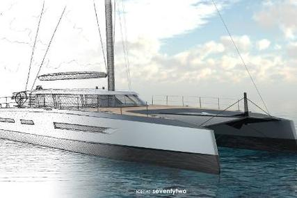 Ice Yachts ice cat 72 for sale in Italy for €4,800,000 (£4,248,502)
