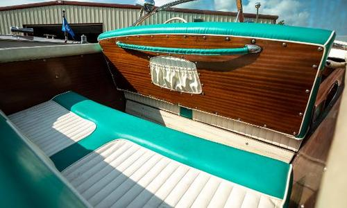 Image of Riva Ariston for sale in United States of America for $110,000 (£78,995) Clayton, NY, United States of America