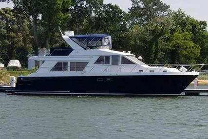 Ocean Alexander 548 Pilothouse for sale in United States of America for $550,000 (£394,871)